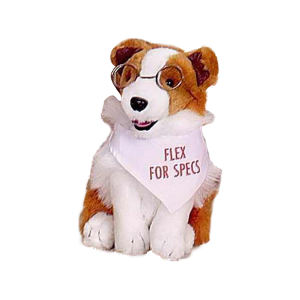 Promotional Stuffed Toys-8SCOL
