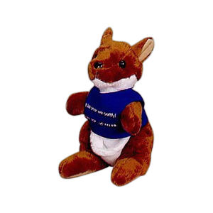 Promotional Stuffed Toys-8SKG