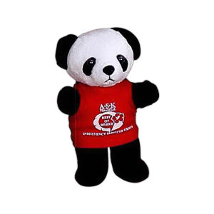 Promotional Stuffed Toys-8SPA