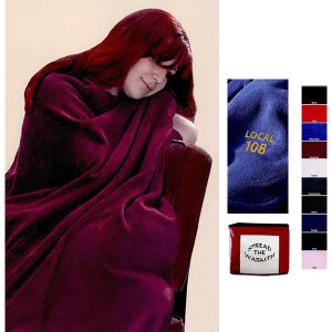 Promotional Blankets-MC356