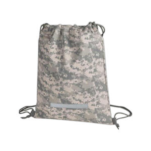 Promotional Drawstring Bags-Backpack-B178