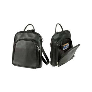 Promotional Leather Portfolios-Backpack-B187