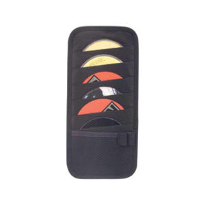 Promotional Automotive Miscellaneous-CD-Holder-B203