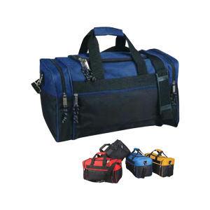 Promotional Gym/Sports Bags-Duffel-B234