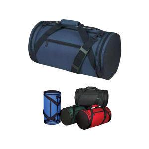 Promotional Gym/Sports Bags-Duffel-B236