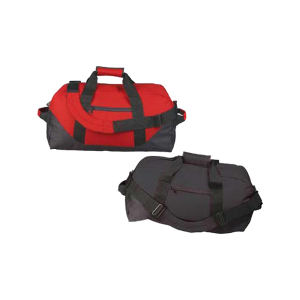 Promotional Gym/Sports Bags-Duffel-B237