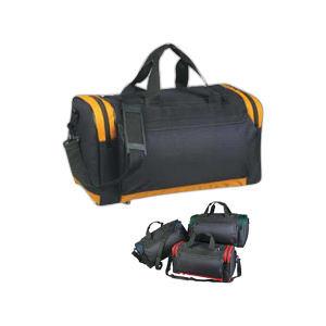 Promotional Gym/Sports Bags-Duffel-B240