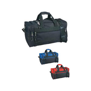 Promotional Gym/Sports Bags-Duffel-B249