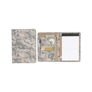 Promotional Planners-Padfolio-B334