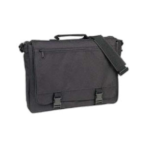 Promotional Zippered Portfolios-Portfolio-B370