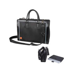 Promotional Zippered Portfolios-Briefcase-B393