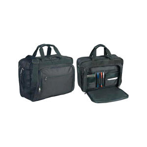 Promotional Zippered Portfolios-Portfolio-B398