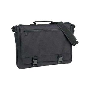 Promotional Zippered Portfolios-Portfolio-B412