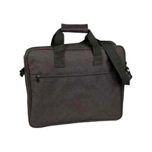 Promotional Zippered Portfolios-Portfolio-B425
