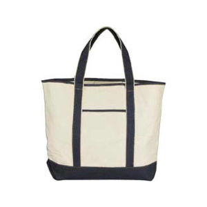 Promotional Miscellaneous Tech Amenities-ToteBag-B493