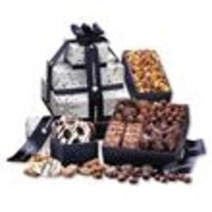 Promotional Gourmet Gifts/Baskets-SLSN3565
