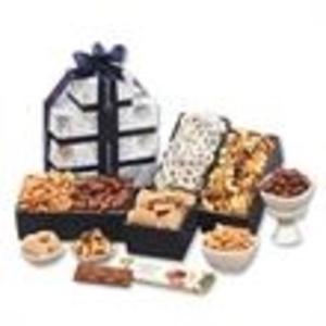 Promotional Gourmet Gifts/Baskets-SLSN5638