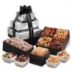 Promotional Gourmet Gifts/Baskets-SBLK3588