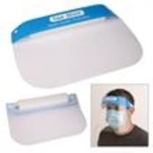 Promotional Plastic Face Shields-VL2822