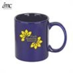 Promotional Ceramic Mugs-MG7222WT