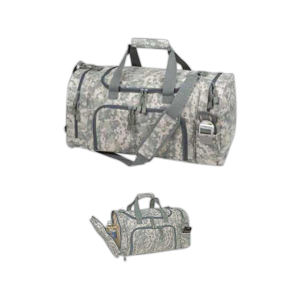 Promotional Bags Miscellaneous-Duffel-B251