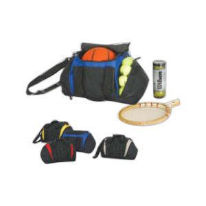 Promotional Gym/Sports Bags-Duffel-B252
