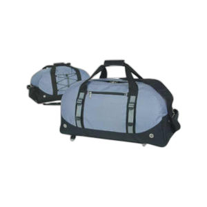 Promotional Gym/Sports Bags-Duffel-B255