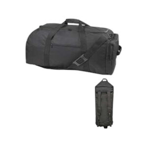 Promotional Bags Miscellaneous-Duffel-B261