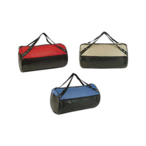 Promotional Bags Miscellaneous-Duffel-B266