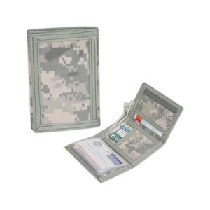 Promotional Wallets-Wallet-B319