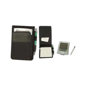 Promotional Jotters/Memo Pads-Jotter-B340