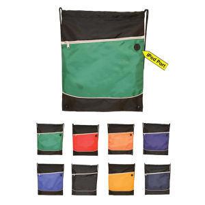 Promotional Drawstring Bags-BAG-B501