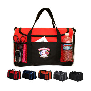 Promotional Gym/Sports Bags-DUFFLE-B508
