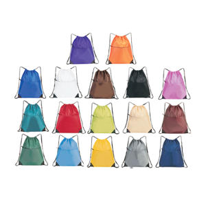 Promotional Drawstring Bags-BAG-BAG-B523