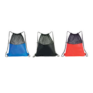 Promotional Drawstring Bags-BAG-B535