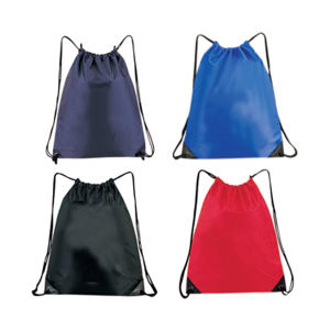 Promotional Drawstring Bags-BAG-B531