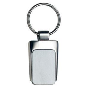 Promotional Metal Keychains-KEY-TAG-K8