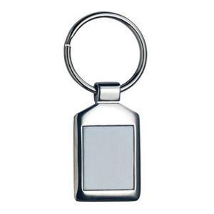 Promotional Metal Keychains-KEY-TAG-K9