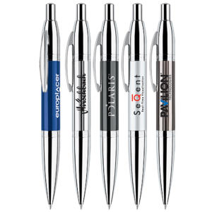 Promotional -METAL-PEN-P76