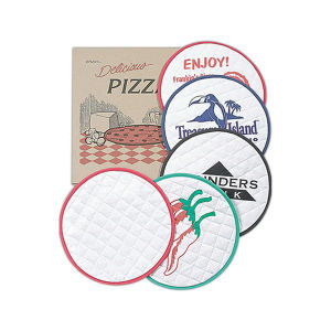 Promotional Oven Mitts/Pot Holders-12689