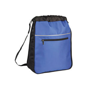 Promotional Drawstring Bags-174B-BACKPACK