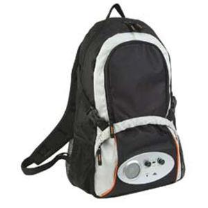Promotional Backpacks-179B-RADIO-BAG