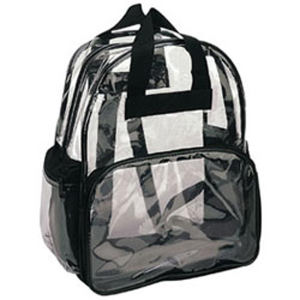 Promotional Books-202B-CLEAR-BAG