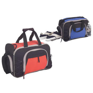 Promotional Bags Miscellaneous-238B-DUFFEL