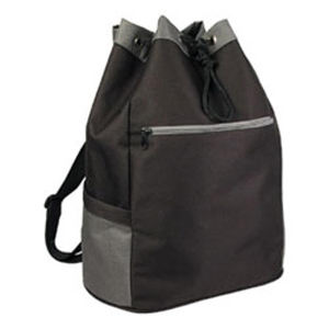 Drawstring backpack made 600