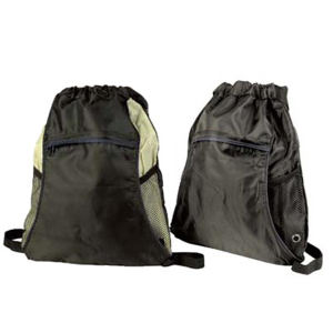 Drawstring tote / backpack