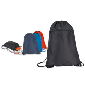Promotional Drawstring Bags-279B-TOTE-BAG