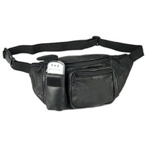 Promotional Computer Cases-289B-FANNY-BAG