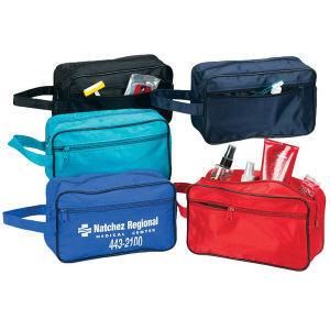 Promotional Cosmetic Bags | Custom Imprinted Cosmetic makeup Bags