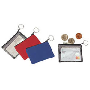 Promotional Money/Coin Holders-315B-ID-Holder